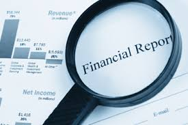 Finance Reports